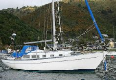 1977 Cape Carib 33