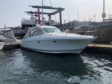2007 Jeanneau Prestige 34 S