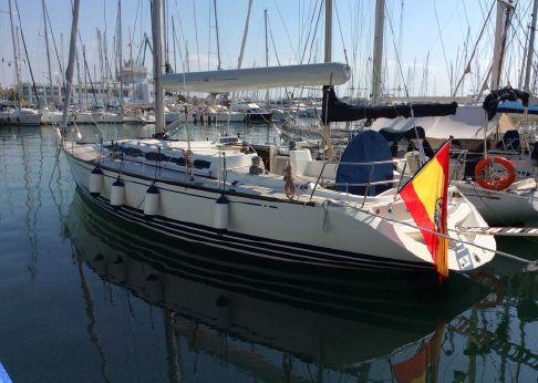 1998 X-Yachts 442