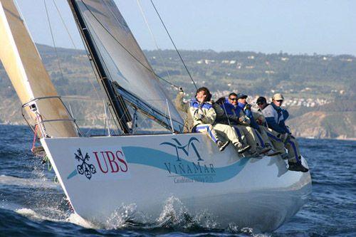 2006 X-Yachts 35