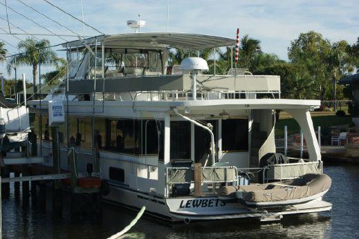 2001 Monticello 60 x 16 Coastal Cruiser
