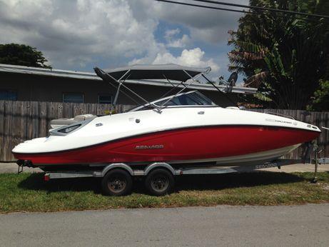 2011 Seadoo 2300 Challenger