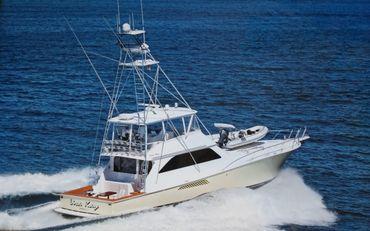 2003 Viking Yachts Convertible Sport Fisher