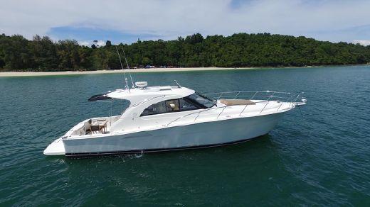 2010 Riviera 43 Offshore Express