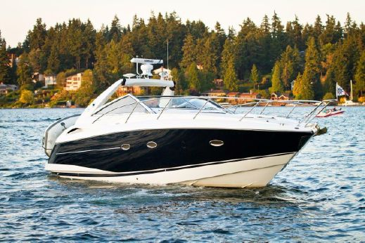 2004 Sunseeker Portofino 35