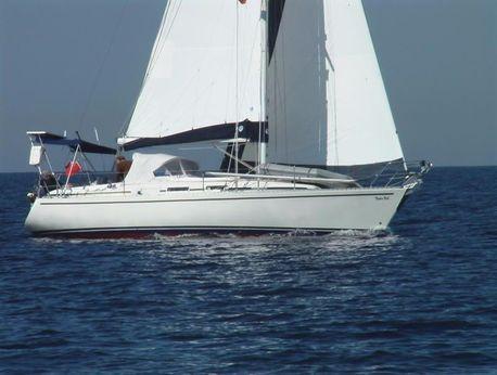 1994 Starlight 35