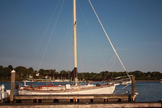 1982 Hans Christian 38T