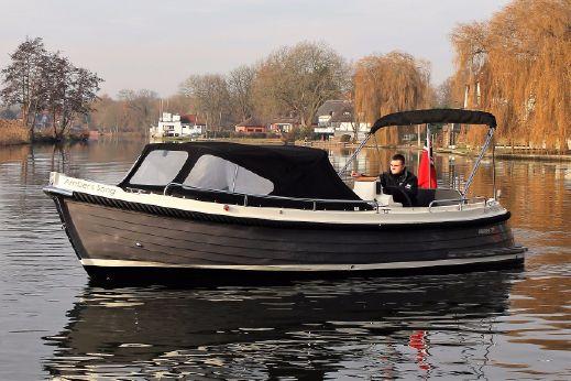 2014 Interboat Intender 770 Xtra