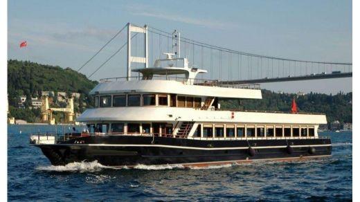 2002 Daily Cruise Motoryacht