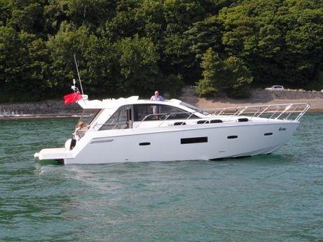 2013 Sealine S450