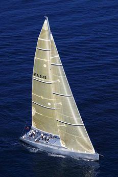 2005 Latini Marine