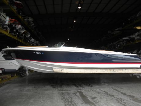 2013 Chris Craft 28 Corsair