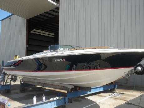 2013 Chris-Craft 28 Corsair