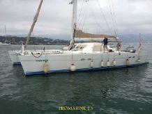 1993 Jeanneau Lagoon 57 S