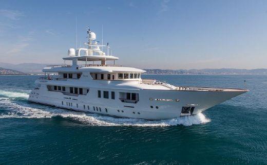 2013 Viudes Yachts Viudes 45