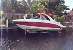 2007 Chaparral 275 SSi Express