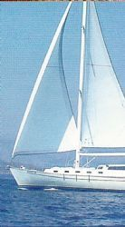 2007 Ron-Ka Yachting Co. Ltd sailing boat
