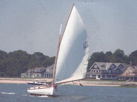 2006 Marshall Sanderling