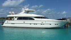 photo of  76' Horizon Motor Yacht