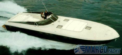 1998 Itama 56