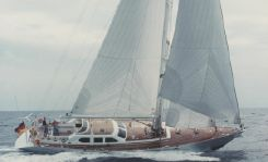 1991 Nordsee 82