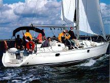 1995 Jeanneau Sun Odyssey 37.1