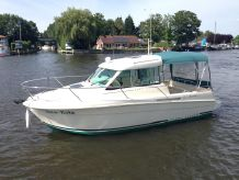 2007 Jeanneau Merry Fisher 655