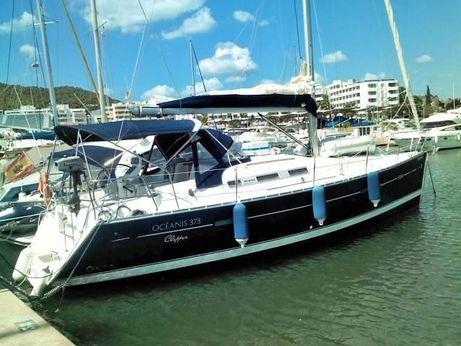2006 Beneteau Oceanis Clipper 373