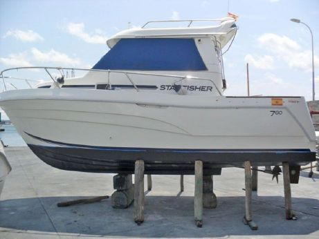 2007 Starfisher 780