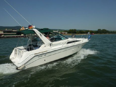1991 Sea Ray 270/290 Sundancer