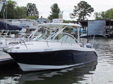 2006 Hydra-Sports Vector 2500 VX