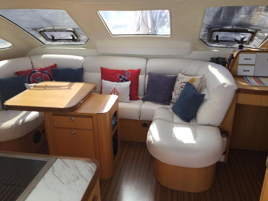 Catana 431 used catamaran for sale in california