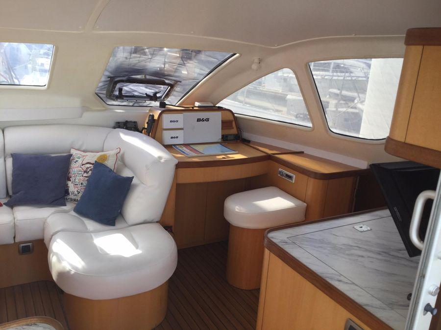 Catana used catamaran for sale in california