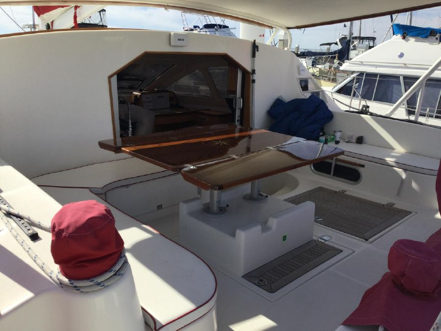 Catana 431 Catamaran for sale in California