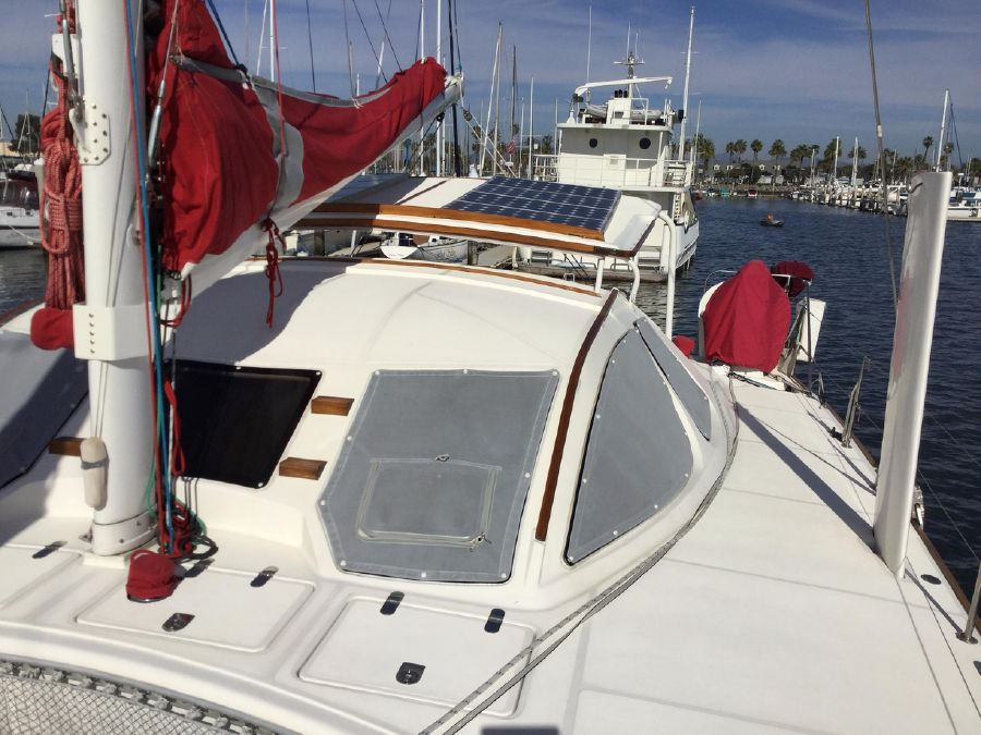 Catana 431 Catamaran for sale in San Diego