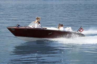 2020 Boesch 710 Ascona de Luxe
