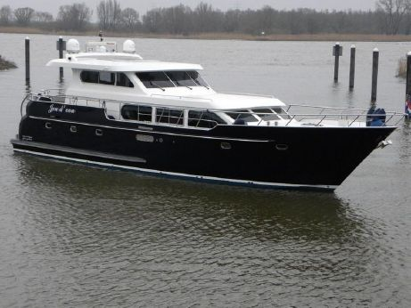 2008 Zijlmans Eagle 1700 Elegance