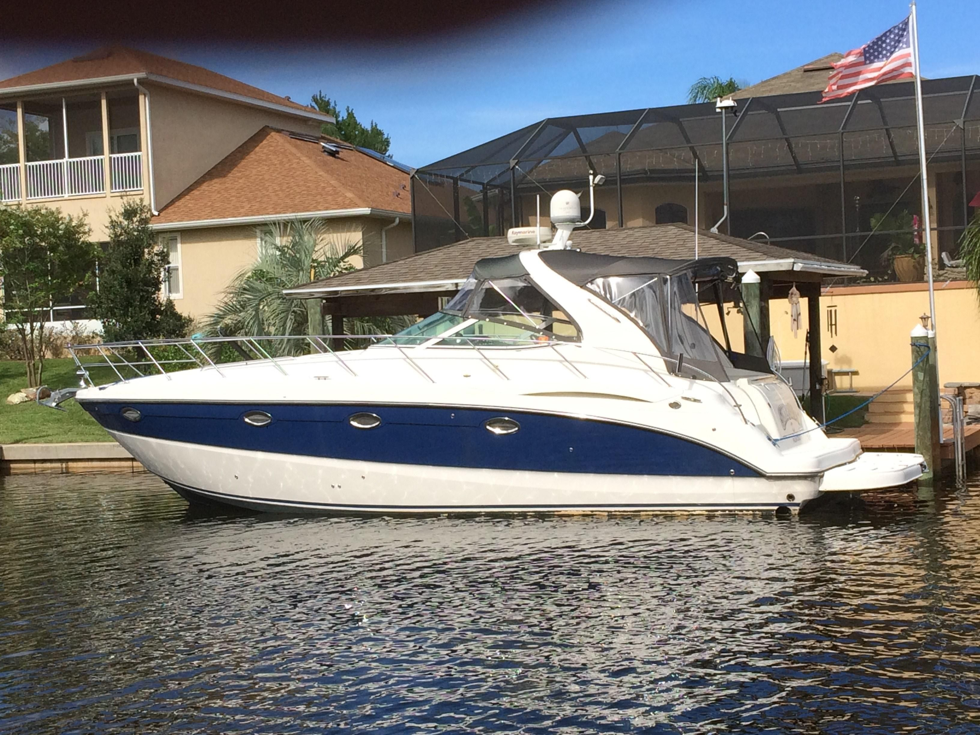 2005 Maxum 3700 SY Power Boat For Sale - www.yachtworld.com