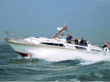 2007 Swordsman Marine 40