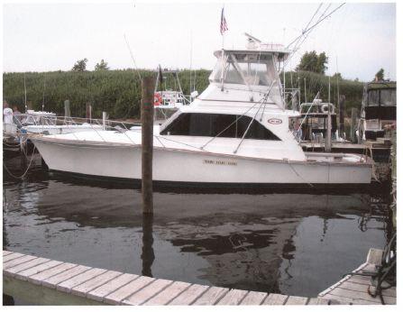 1982 Ocean Yachts 42 Super Sport