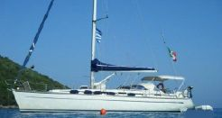 2002 Bavaria 44 / VAT PAID