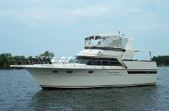 1989 Californian 48 Motoryacht