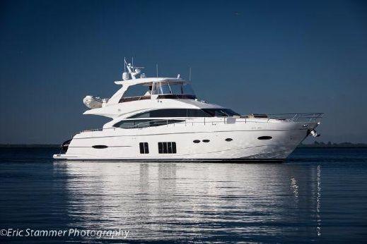 2013 Princess 72 Motor Yacht