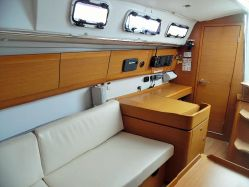 photo of  Beneteau First 35