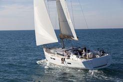 2014 Jeanneau Sun Odyssey 469