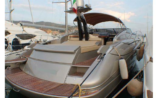 2006 Riva RIVALE 52