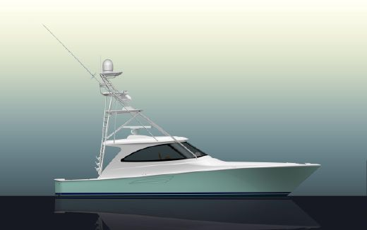 2016 Viking Yachts Open/SC/ST (NEW BUILD)
