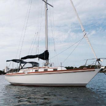 1983 Bristol 31.1