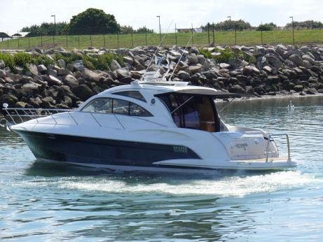 2009 Genesis V44 Cruise