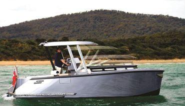 2014 Custom Van Diemen Luxury Craft Sports Limousine 7.5